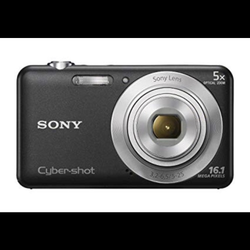Foto Produk KAMERA SONY W710 / SONY 710 dari lensdigital