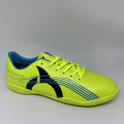 Foto Produk Sepatu futsal Ortuseight original HORIZON stabilo navy new 2019 dari Kicosport