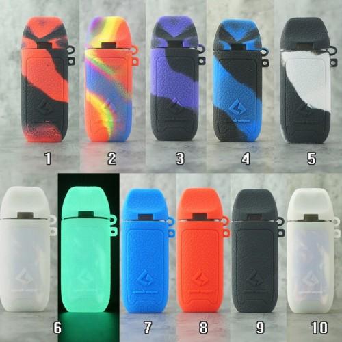 Foto Produk Silicone Silicon Silikon Case Cover Geekvape Bident dari Devi E-Store