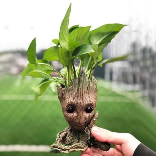Foto Produk Groot Figure Guardian Pot Marvel dari Boluner-Shop