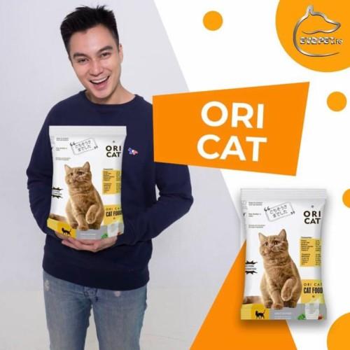 Foto Produk ORI CAT FOOD 1KG MAKANAN KUCING PREMIUM CAT FOOD dari bimaraya petshop