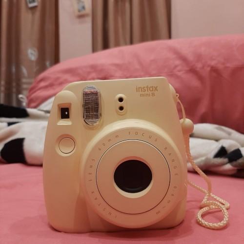 Foto Produk Instax Mini 8 Fujifilm dari DimsumFavorite