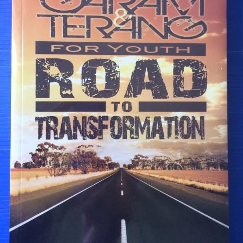 Foto Produk Garam dan Terang for Youth Road to Transformation dari CV Pionir Jaya