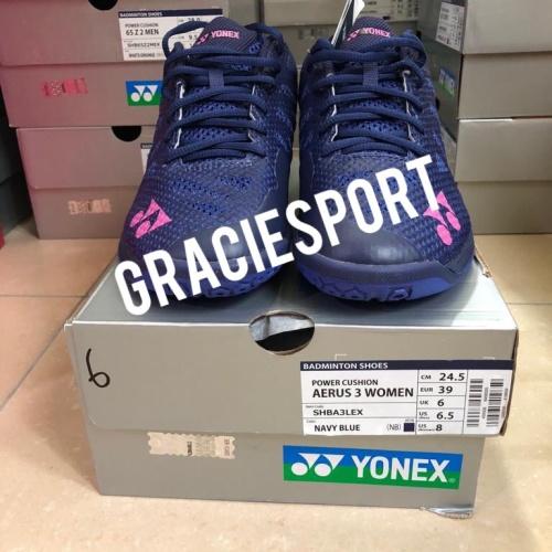 Foto Produk YONEX POWER CUSHION AERUS 3 WOMEN dari Gracie Sport