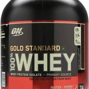 Foto Produk Whey gold standard 5lbs dari xieanz supplement