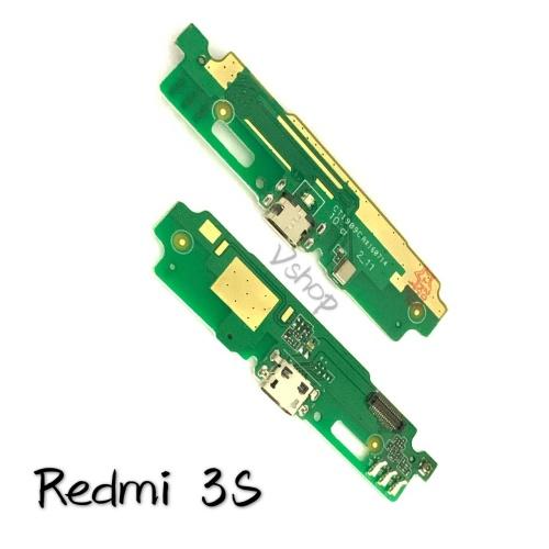 Foto Produk Flexibel Flexible Pcb Konektor Conektor Charger Xiaomi Redmi 3S dari vshop sparepart