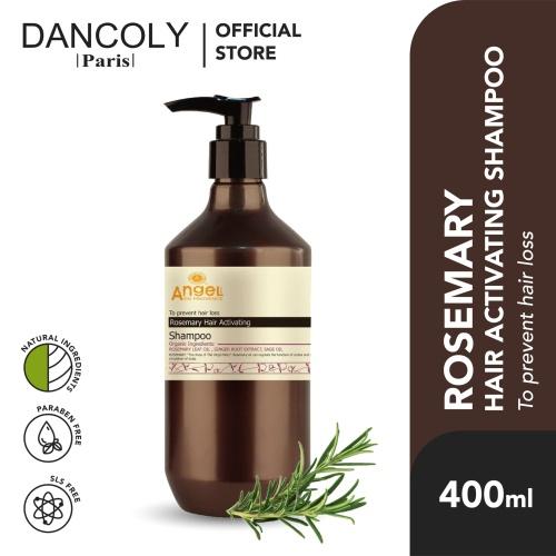 Foto Produk Dancoly rosemary hair activating shampoo dari DANCOLY