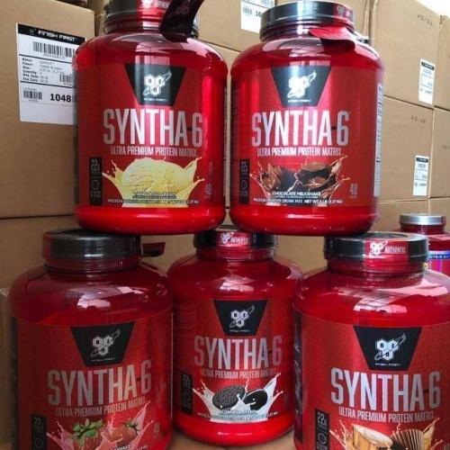 Foto Produk Bsn syntha 6 5lbs dari xieanz supplement