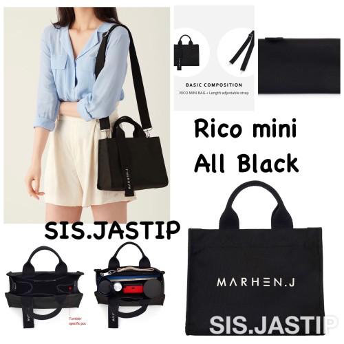 Foto Produk Marhen j rico mini all black dari SIS_JASTIP