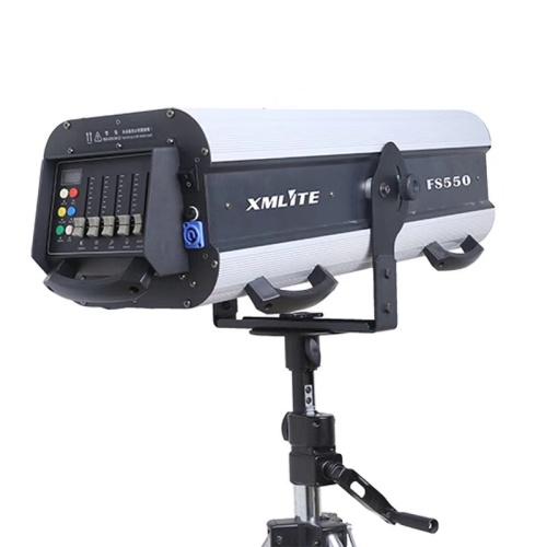 Foto Produk XMLITE Followspot 550W+stand+flightcase dari DUNIA LAMPU LIGHTING