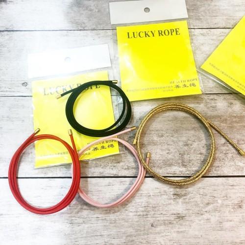 Foto Produk Gelang magnet lucky rope. Gelang tali mahnet dari Tiara888