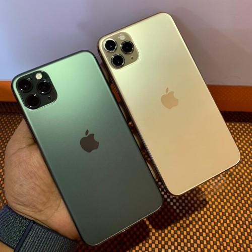 Foto Produk iPhone 11 Pro Max 256gb 256 Second Kondisi Like New dari Tara Phone