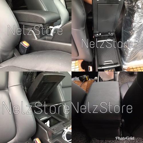 Foto Produk Console Box Xpander / Livina Armrest With USB Splitter / USB Hub dari NelzStore