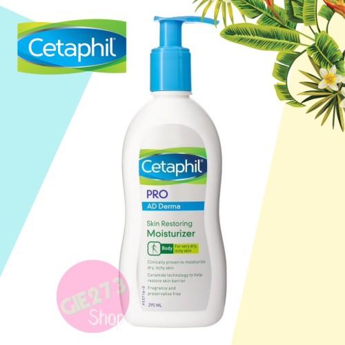Foto Produk CETAPHIL Pro AD Derma Skin Restoring Moisturizer 295 ml Original dari Gie273