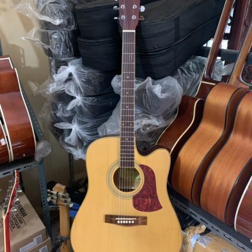 Foto Produk Gitar Ibanez akustik-elektrik EQ 7545 R dari Gitar murah Bekasi