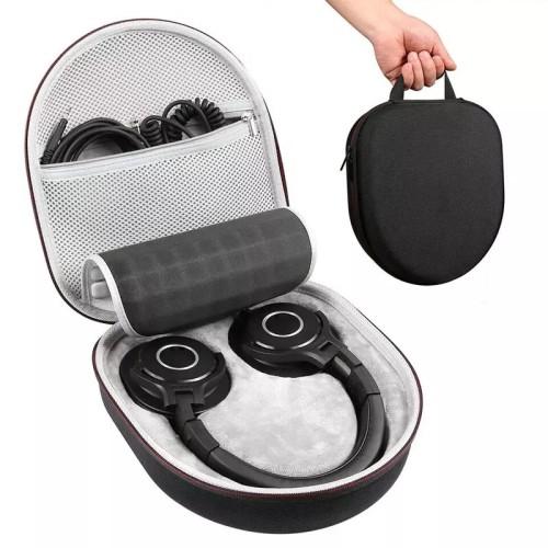 Foto Produk Hardcase Headphone Sony warna hitam dari docker