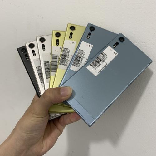 Foto Produk Sony Xperia XZS AU japan - Lecet/ws dari MOT Bandung