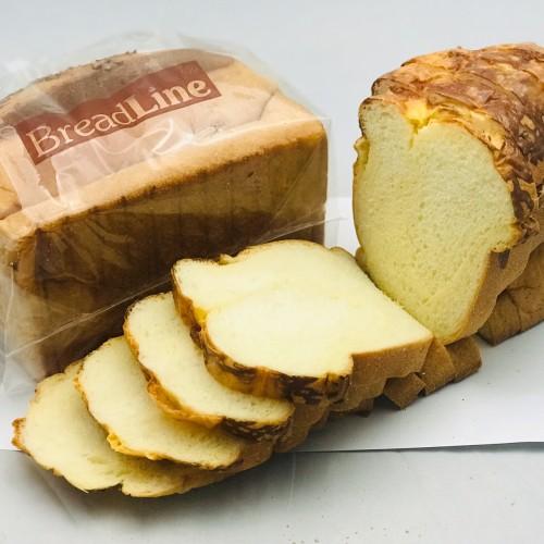 Foto Produk Open Top Cheese / Roti Tawar keju   Bread Line dari Bread Line Bakery