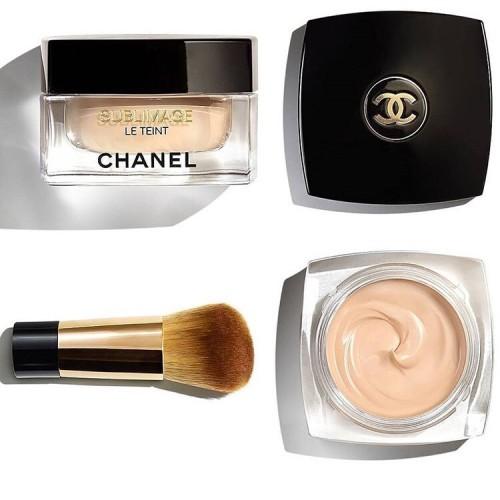 Foto Produk Chanel Sublimage Le Teint Foundation 5ml Shade: 20 Beige, 30 Beige dari Diani C