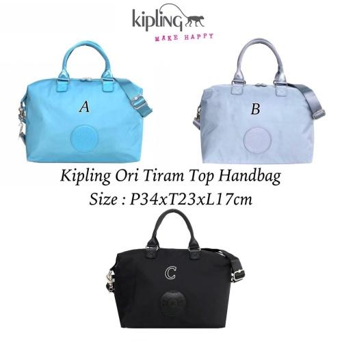 Foto Produk Kipling Ori Tiram Top Handbag dari DOLPHINHELPER