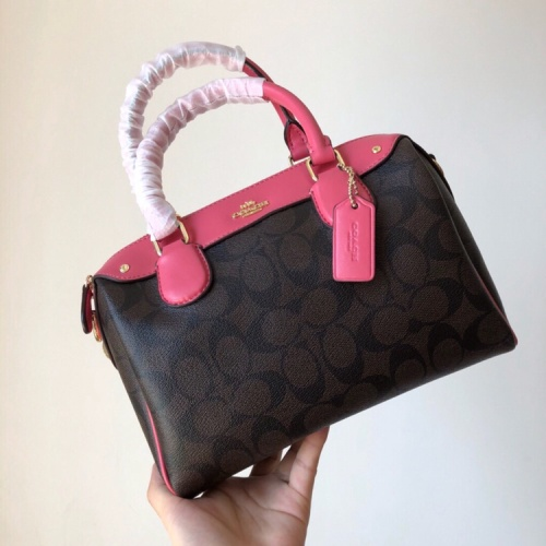 Foto Produk coach mini bennett satchel in signature dari Branded Bag By Summer
