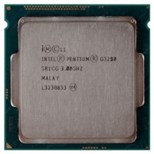 Foto Produk PROCESSOR INTEL G3250 TANPA FAN SOCKET 1150 dari iconcomp