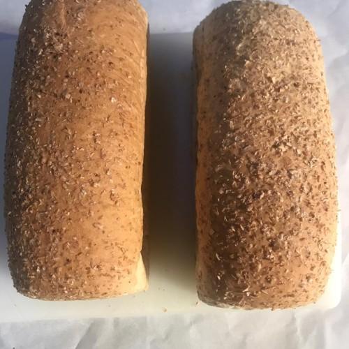 Foto Produk Roti tawar jadul gandum premium dari Deli Supplier