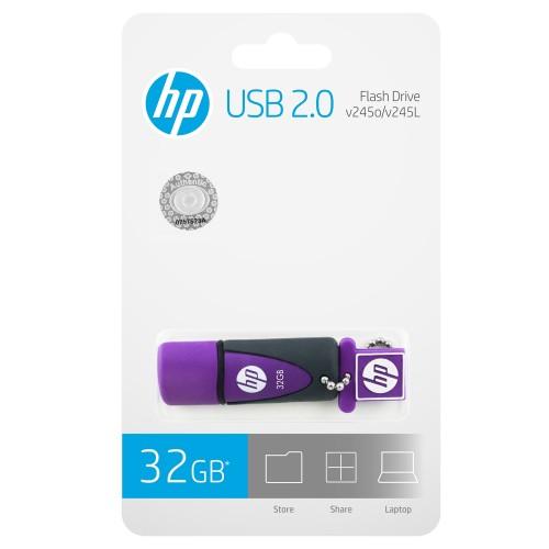 Foto Produk FLASHDISK HP V245u - 32gb dari HP Storage Official