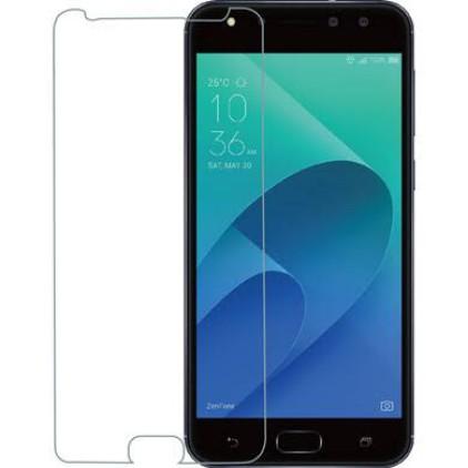 Foto Produk Temperglass temper glass temperedglass asus zenfone 4 selfie ZD553KL dari Platinum mobile phone