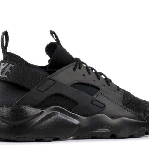 Nike Air Huarache Ultra - Triple Black