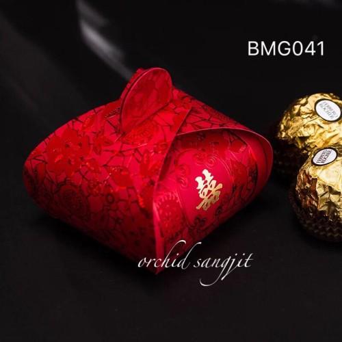 Foto Produk wedding Box souvenir dari Orchid sangjit