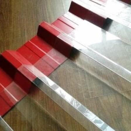 Foto Produk Atap Polycarbonate Spandek Transparan Bening dari Dunia Atap