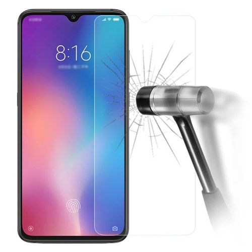 Foto Produk Temperglass temper glass temperedglass tempered glass xiaomi Redmi 7 dari Platinum mobile phone