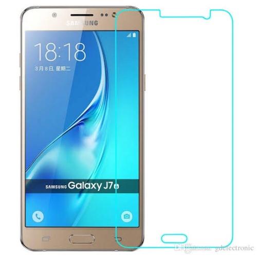 Foto Produk Temperglass Temper glass Temperedglass Tempered glass Samsung J710 dari Platinum mobile phone