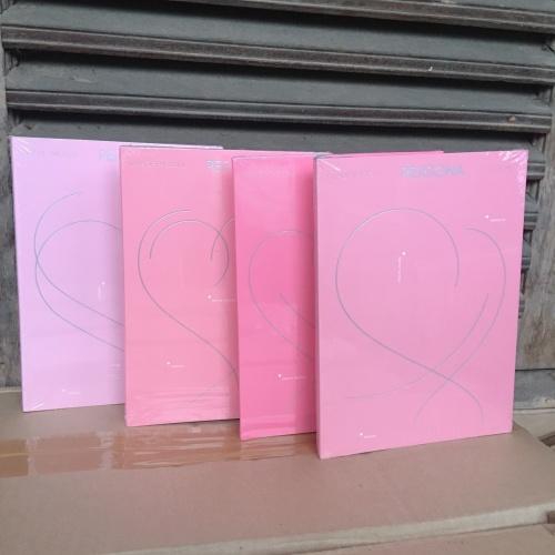 Foto Produk BTS Album MAP OF THE SOUL : PERSONA dari Dharu Elfshop