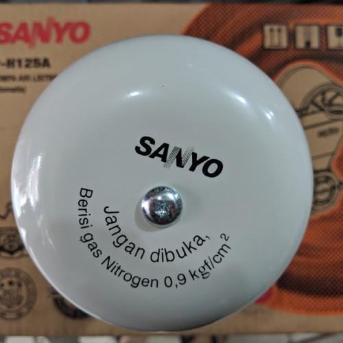 Foto Produk Tabung Tangki Pompa Air Sanyo PH 137 AC PWH 137 PH137 125 C dari Surya Maju Makmur
