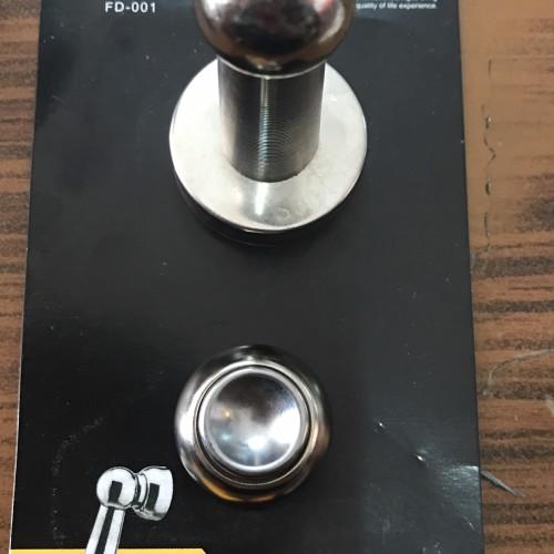 Foto Produk DOOR STOP/MAGNET PENAHAN PINTU/PENGGANJAL PINTU/PENGAMAN PINTU dari Maju Makmur Sentosa