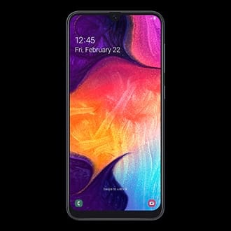 Foto Produk Samsung Galaxy A50 6/128GB Garansi resmi SEIN dari Magnopark-Shop