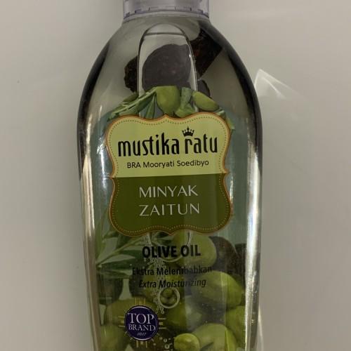 Foto Produk Mustika ratu minyak zaitun dari Apt Sentosa