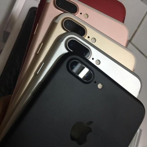 Foto Produk Iphone 7 Plus 32Gb Second original garansi apple masih aktif dari Tara Phone