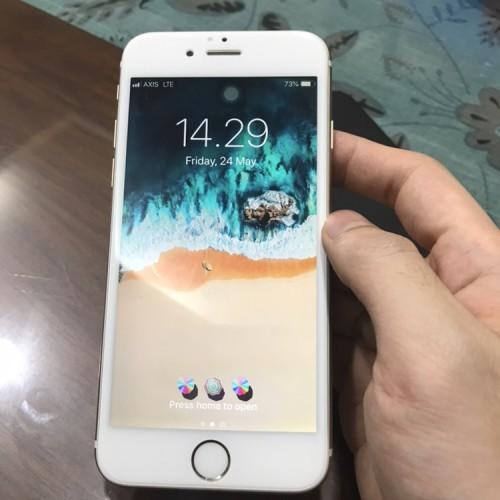 Jual Iphone 6s Plus 256gb Kota Medan Tokosemuasale Tokopedia