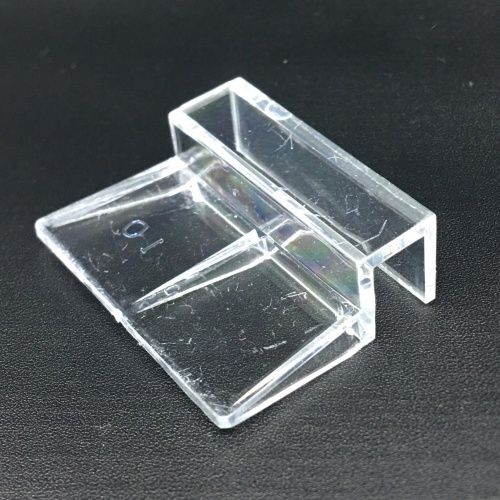 Foto Produk 4x Clip Holder Aquarium Dudukan Penutup Cover Akrilik 10 mm dari lifesupp