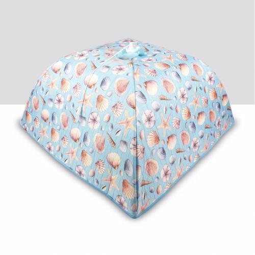Foto Produk Tudung saji alumunium foil shell size 52x38cm dari Elegant me