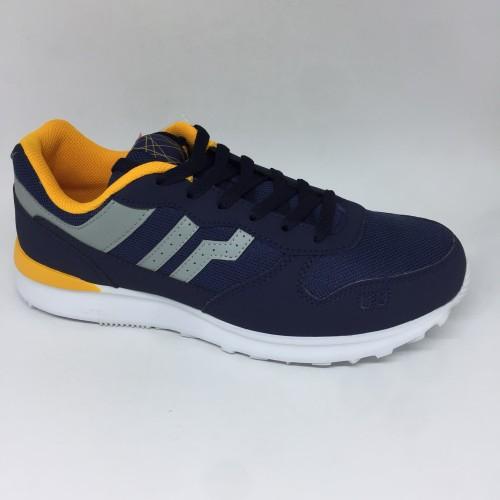 Foto Produk Sepatu casual piero original jogger sunrise blue murah dari Kicosport