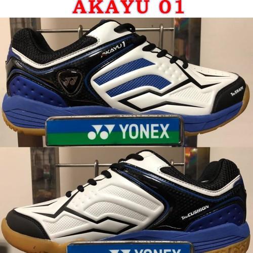 Foto Produk Sepatu Badminton Yonex Akayu 01 dari Lefin Sport + Music