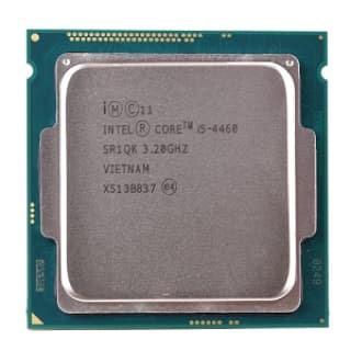 Foto Produk PROCESSOR INTEL CORE I5 4460 TRAY LGA 1150 dari iconcomp