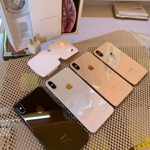 Foto Produk iPhone Xs 256gb 256 second original kondisi perfect bergaransi - Space Gray dari Tara Phone