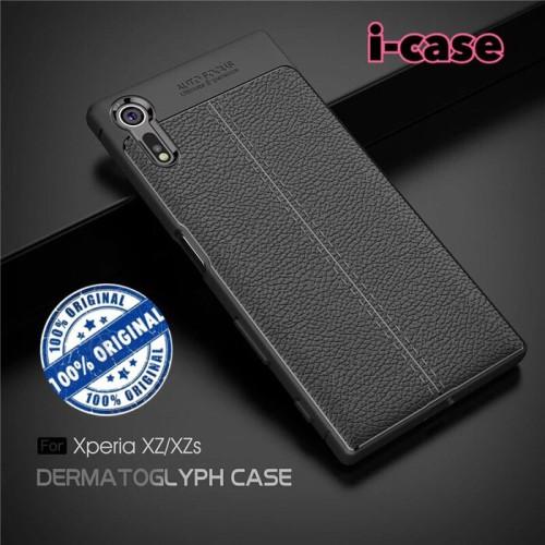 Foto Produk Sony XZ XZs Case Autofocus Original - casing cover xperia xz xzs dari i-case
