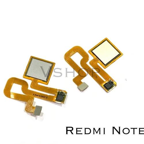Foto Produk Flexibel Flexible Finger Xiaomi Redmi Note 3 - Silver dari vshop sparepart