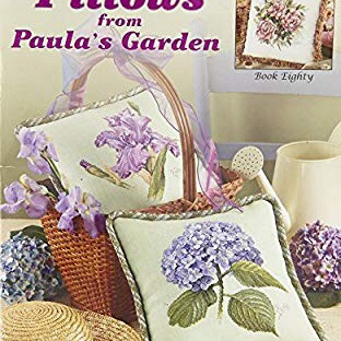 Foto Produk Pillows from Paula's Garden dari emily collection